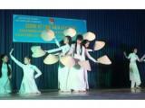 Nhân ngày nhà giáo Việt Nam (20-11): Nhiều hoạt động văn hóa ý nghĩa