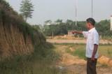 Công dân ưu tú hiến 1.000 m2 đất