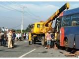 """Hưởng ứng """"Ngày thế giới tưởng niệm các nạn nhân tử vong vì tai nạn giao thông"""": Nhiều hoạt động thiết thực"""
