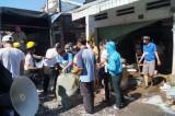 Chi cục Thi hành án dân sự thị xã Thuận An: Tổ chức cưỡng chế vụ Đặng Xuân Đệ, Trần Thị Dung