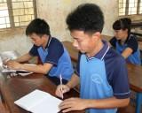 Trung tâm Giáo dục lao động - Tạo việc làm tỉnh: Năm 2014, đào tạo nghề cho 150 học viên