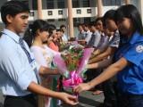 Trường Cao đẳng nghề Việt Nam - Singapore: Tổ chức nhiều hoạt động tri ân thầy cô