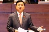 Quốc hội yêu cầu Bộ trưởng Giao thông phải thực hiện lời hứa