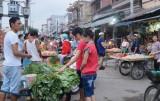 Phát triển mạng lưới chợ đến năm 2020:  Quy hoạch theo hướng nào? - Kỳ 1