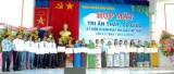 Tổ chức họp mặt mừng Ngày Nhà giáo Việt Nam (20-11)