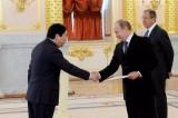 Tổng thống Putin khẳng định Nga luôn sát cánh cùng Việt Nam