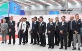 Tập đoàn Tomoku khánh thành nhà máy tại KCN Mỹ Phước 3