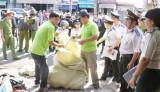 Cục Thi hành án dân sự tỉnh: Tổ chức cưỡng chế an toàn vụ bà Phan Thị Ánh, ông Trần Nhị (Trần Nhi)