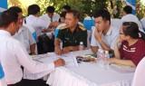 Công ty CP Đất Bình Dương: Khai trương dự án nhà ở xã hội Hiệp Phát