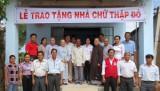 Hội Chữ thập đỏ các cấp:  Phát huy truyền thống nhân đạo, tinh thần tương thân tương ái