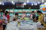 Hội Liên hiệp phụ nữ tỉnh: Góp sức đưa hàng Việt đến người tiêu dùng
