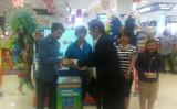 Nguyễn Kim Bình Dương tri ân khách hàng nhân Ngày 20-11