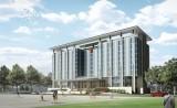 Thống nhất phương án thiết kế Trung tâm Hành chính huyện Bàu Bàng