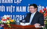 Kỷ niệm 55 năm thành lập Ủy ban về người Việt Nam ở nước ngoài