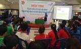 Tạo sức lan tỏa của hàng Việt trong thanh niên
