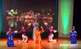 Liên hoan nghệ thuật các dân tộc ASEAN 2014 tại Campuchia