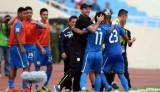 Tuyển Philippines lội ngược dòng đá bại Lào 4-1