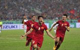 Việt Nam - Indonesia 2-2: Công Vinh lập siêu phẩm
