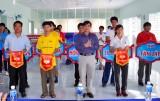 Bế mạc giải bóng bàn huyện Bắc Tân Uyên mở rộng lần I-2014