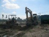 Bảo đảm thực hiện hiệu quả các công trình, dự án năm 2015
