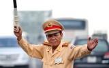 Thượng tá CSGT Lê Đức Đoàn: Những điều tử tế gửi lại