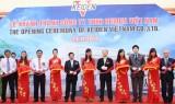 Công ty TNHH Keiden Việt Nam khánh thành nhà máy tại KCN Mỹ Phước 3