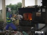 Đồng Nai: 95% chất thải sinh hoạt và công nghiệp đã được xử lý