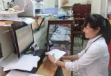Đẩy mạnh cải cách thủ tục hành chính trong khám chữa bệnh