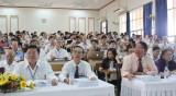 Hội thảo khoa học: 20 năm đô thị hóa Nam bộ