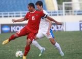 Đè bẹp Indonesia 4-0, Philippines giành vé vào bán kết