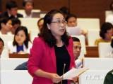 Quốc hội thảo luận về tăng hiệu quả quản lý ngân sách Nhà nước