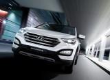 Hyundai Santa Fe 2015 sắp về Việt Nam