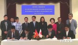 Thêm niềm hy vọng mới cho các bệnh nhân ung thư Việt Nam