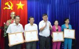 Hội Nông dân tỉnh: Trên 66 tỷ đồng hỗ trợ nông dân phát triển kinh tế