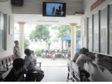 Chiếu phim phòng chống tội phạm tại trụ sở tiếp dân: Một hình thức tuyên truyền pháp luật mới