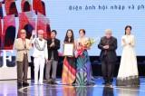 Liên hoan phim quốc tế Hà Nội lần 3: Đập cánh giữa không trung được trao giải đặc biệt