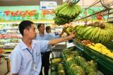 Đưa nông sản vào siêu thỊ:  Cần nỗ lực từ nhiều phía