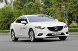 Mazda6 bứt phá từ chất tới lượng