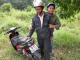Cuối năm, cảnh giác trộm xe máy