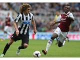 Giải Ngoại hạng Anh  (Premier League), West Ham - Newcastle: Chích chòe cất tiếng hót
