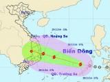Yêu cầu chủ động triển khai biện pháp đối phó với bão số 4