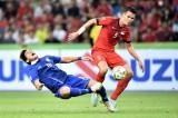 Lượt đấu cuối bảng B: Malaysia sẽ khó cản bước Sư tử Singapore?
