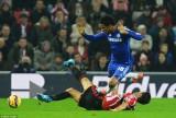 Hàng công thất bại, Chelsea chia điểm với Sunderland