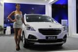 Peugeot 3008 sắp ra thị trường với giá 1,2 tỷ