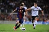 Giải vô địch quốc gia Tây Ban Nha-La Liga, Valencia-Barcelona: Messi sẽ tiếp tục tỏa sáng?