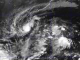 Bão số 4 suy yếu thành áp thấp nhiệt đới, miền Bắc trời trở rét