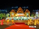 Bế mạc Ngày hội Văn hóa, Thể thao, Du lịch Khmer đồng bào Nam Bộ