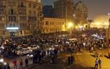 Cựu Tổng thống Ai Cập Mubarak thoát tội giết người và tham nhũng