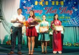 Phú Giáo: Chung kết hội thi giọng hát hay