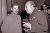 Winston Churchill từng muốn tấn công hạt nhân phủ đầu Liên Xô